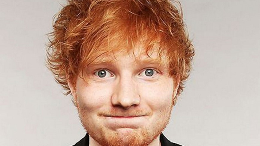 Ed Sheeran ajoute une deuxième date dans la région !