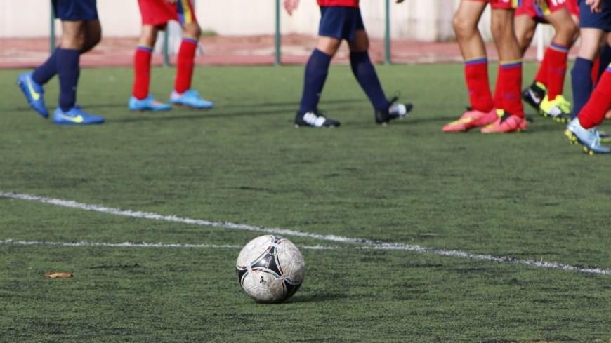 Le foot moins en vogue en Auvergne-Rhône-Alpes