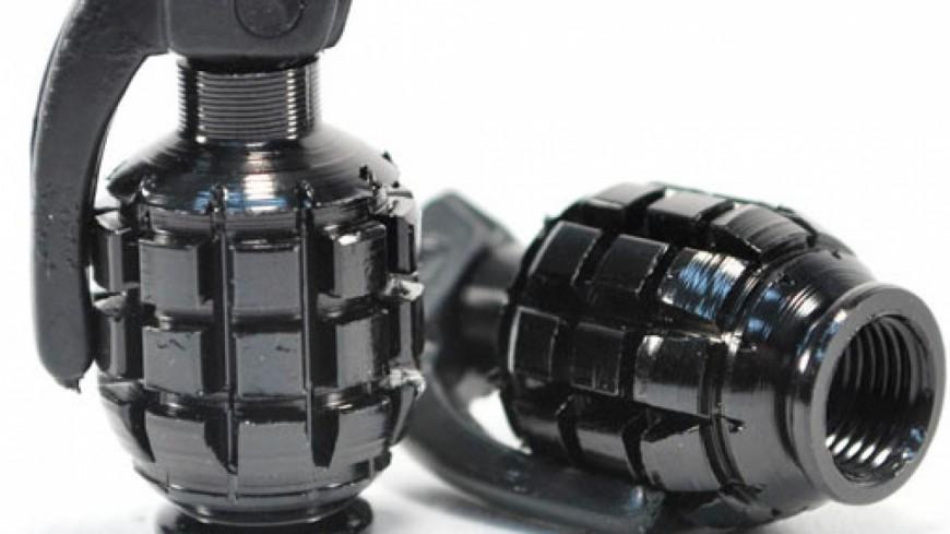 Voiron : une grenade retrouvée près d'un magasin