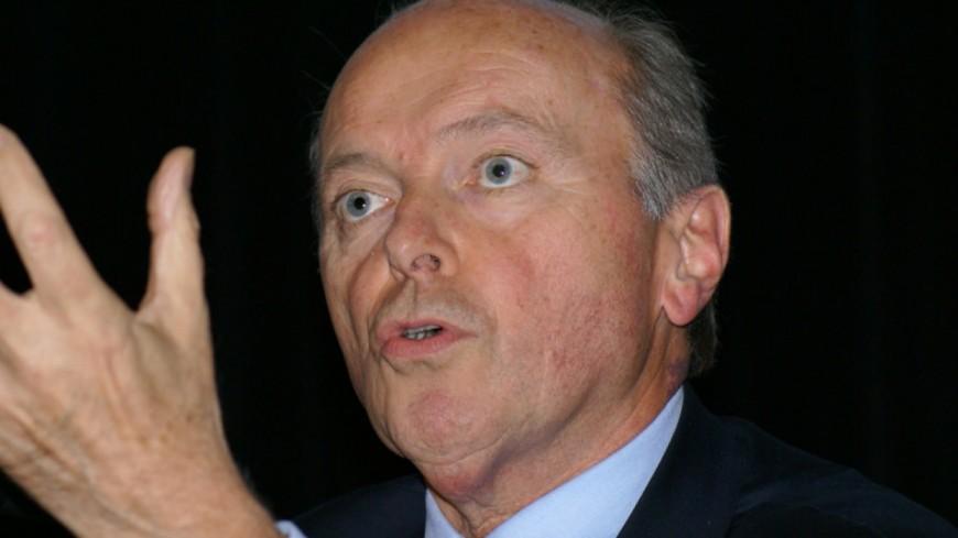 Le Défenseur des droits, Jacques Toubon, en visite à Grenoble
