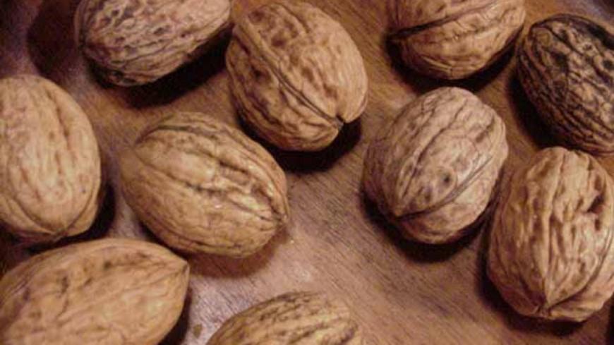 Deux voleurs de noix interpellés à Vourey