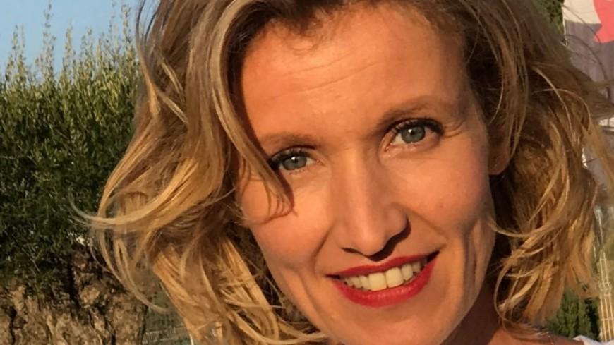 Alpe d'Huez : Alexandra Lamy présidera le jury du prochain Festival international du film de comédie
