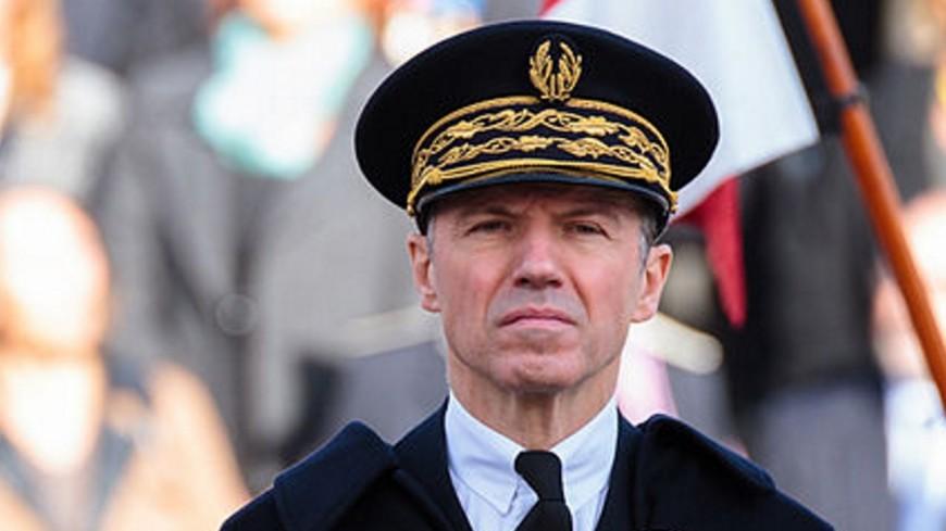 Pascal Mailhos, nouveau préfet d'Auvergne-Rhône-Alpes