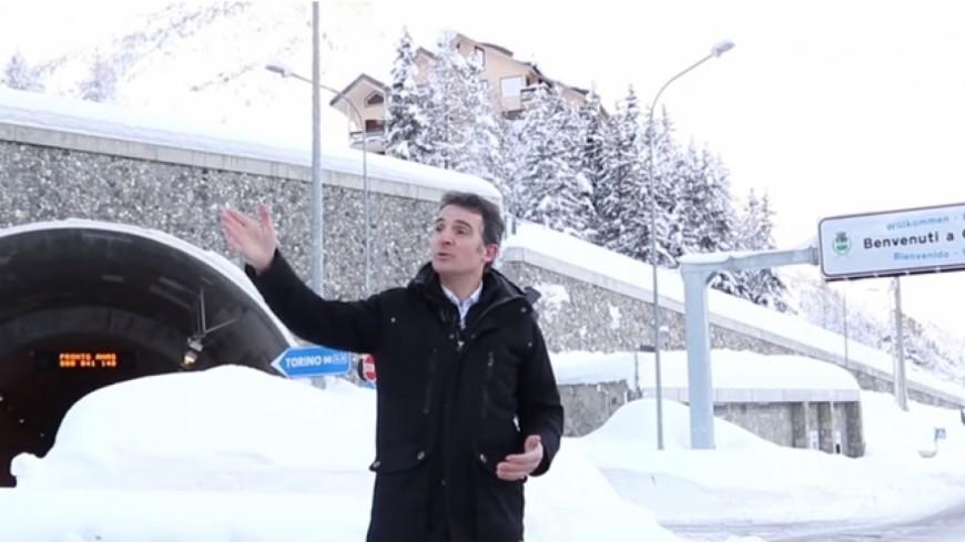 Eric Piolle lance un appel à Emmanuel Macron en faveur des migrants