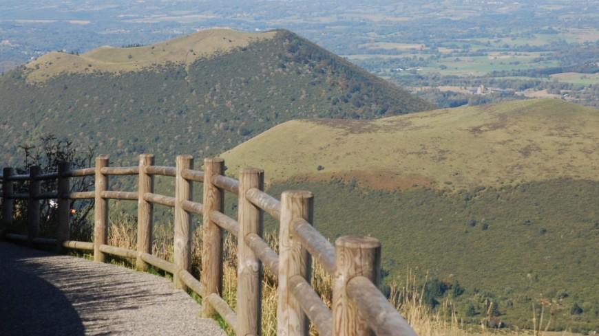 Un nouveau site classé au patrimoine mondial de l'UNESCO en Auvergne-Rhône-Alpes !