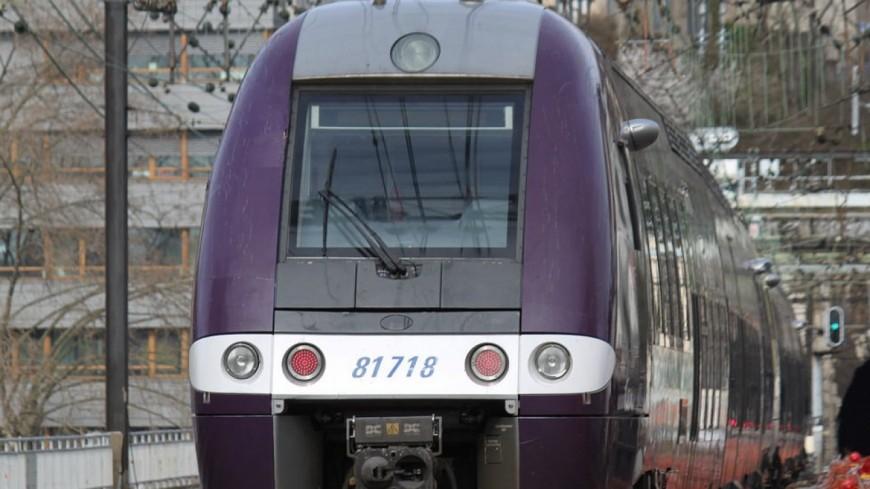 Grève interprofessionnelle : le trafic SNCF quasi-normal ce mardi