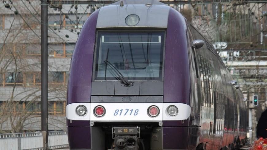 SNCF : 1 TER sur 4 et 2 TGV sur 3 annoncés mardi