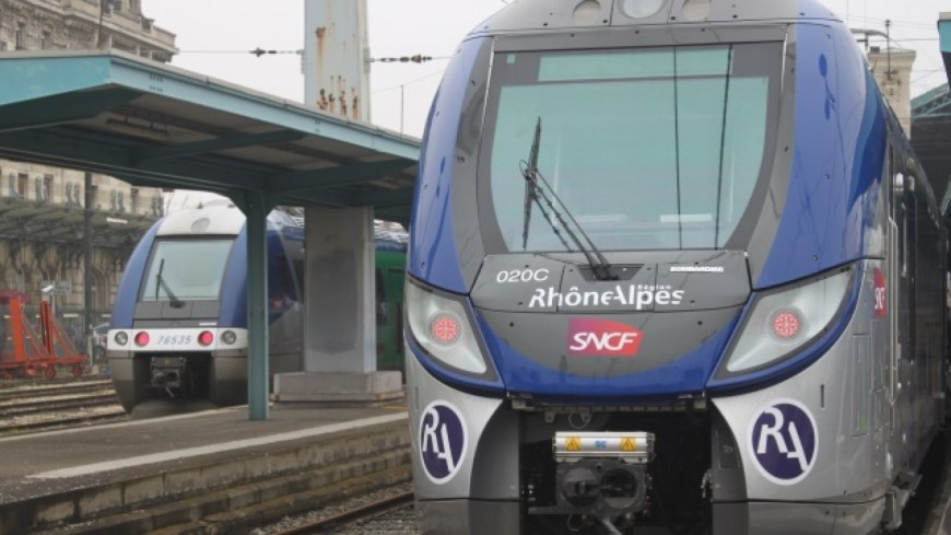 De légères perturbations prévues ce lundi à la SNCF