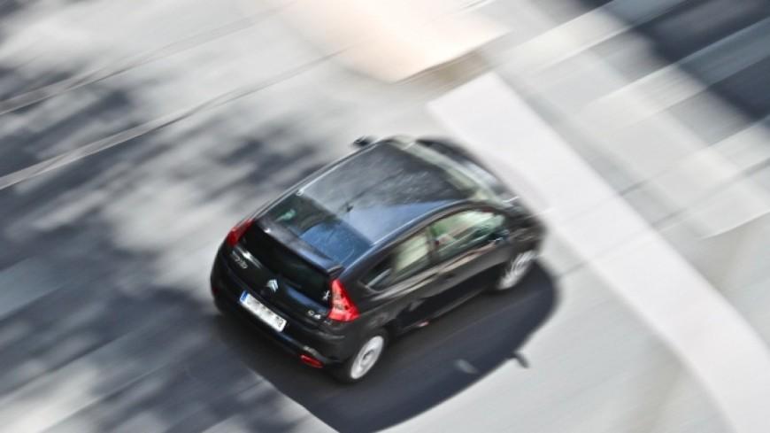 Isère : la vitesse abaissée à 80 km/h sur le réseau secondaire