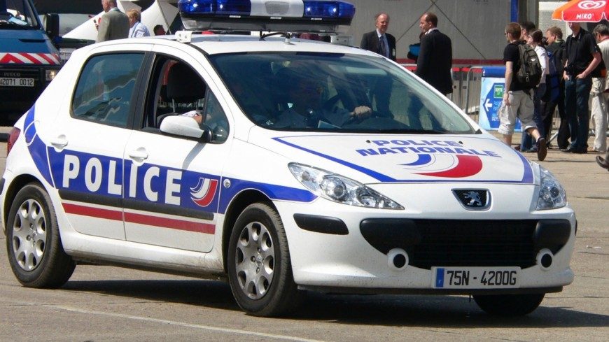 Fusillade à La Villeneuve (Grenoble) : un blessé grave.