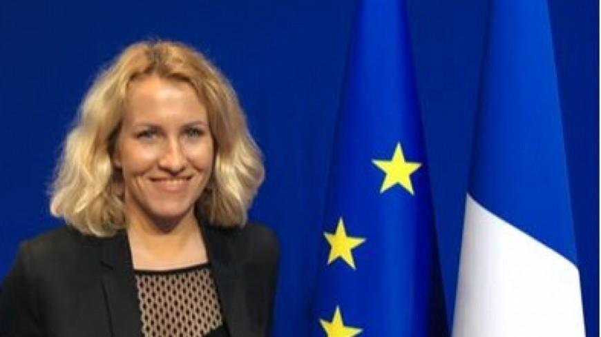 Emilie Chalas (LREM) annule une réunion publique par crainte de débordements