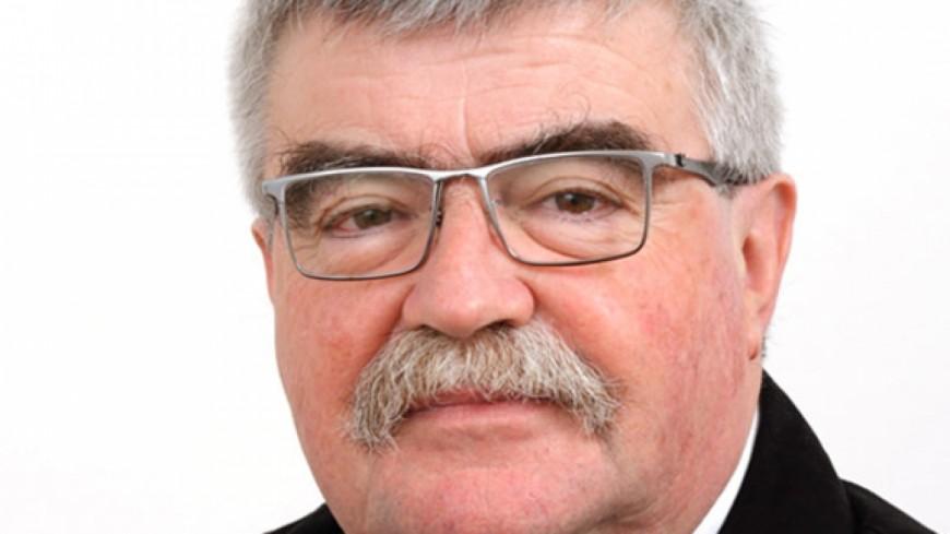 Daniel Boisset devient maire de Saint-Egrève