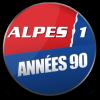 Ecouter Alpes 1 - Grenoble Années 90 en ligne
