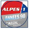 Ecouter Alpes1 Grenoble années 90 by Allzic en ligne