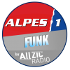 Ecouter Alpes1 Grenoble funk by Allzic en ligne
