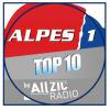 Ecouter Alpes1 Grenoble top10 by Allzic en ligne