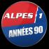 Alpes 1 - Grenoble Années 90