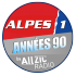 Alpes1 Grenoble années 90 by Allzic