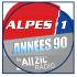 Alpes1 Grenoble années 90 by Allzic