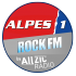 Alpes1 Grenoble rock fm by Allzic