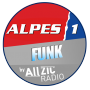 Alpes1 Grenoble funk by Allzic
