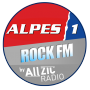 Alpes1 Grenoble rock fm by Allzic