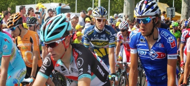 Le Tour de France à Grenoble ce vendredi !