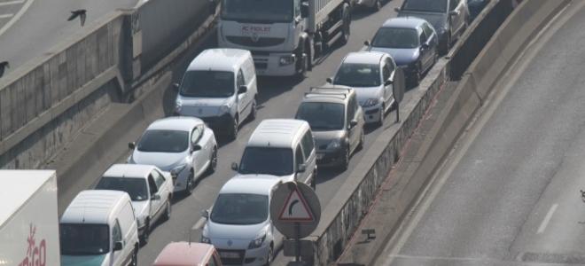 Pollution : la vitesse toujours réduite ce vendredi dans la Métropole