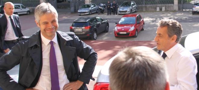 """Wauquiez """"pulvérisé"""" par Sarkozy : les coulisses du fameux coup de fil"""