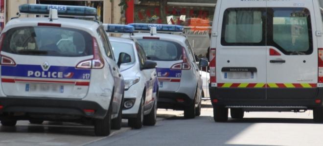 Saint-Martin-d'Hères : un ouvrier trouve la mort en chutant du 8e étage