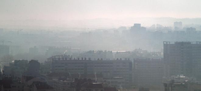 Pollution : de nouvelles mesures restrictives dès ce vendredi
