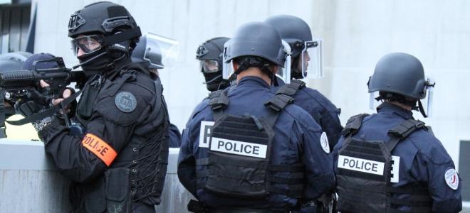 86 interpellations pour menaces terroristes enregistrés en Auvergne-Rhône-Alpes en 2016