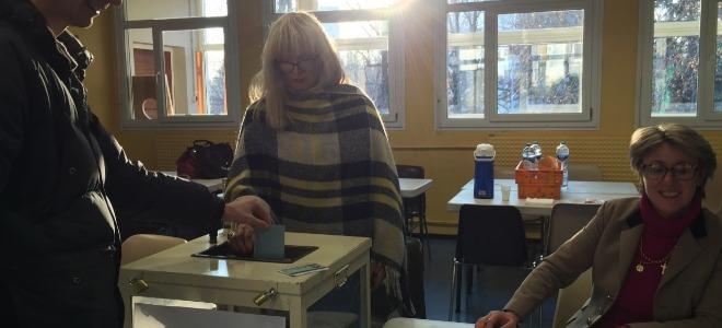 La Ville recherche des assesseurs bénévoles pour les élections européennes