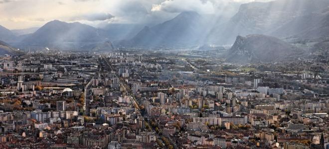 Tremblements de terre : des secousses ressenties à Grenoble ce lundi midi !
