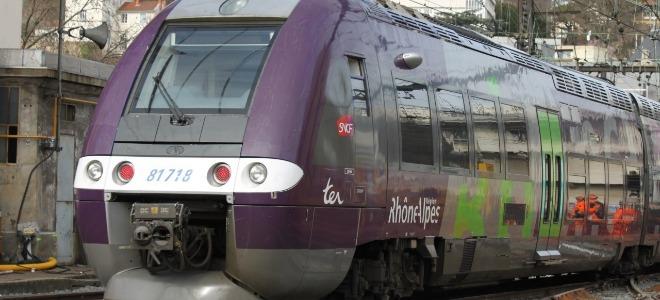 1 TER sur 20 et 1 TGV sur 7 annoncés jeudi en Auvergne-Rhône-Alpes