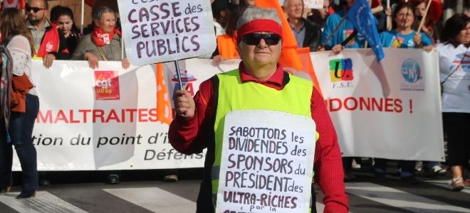 Réforme des retraites : une manifestation prévue ce jeudi à Grenoble