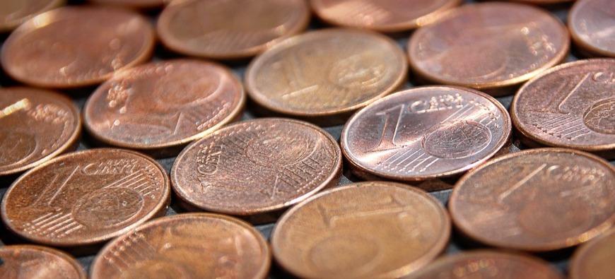 Un employeur se venge en payant son salarié avec des pièces d'un centime ! (vidéo)
