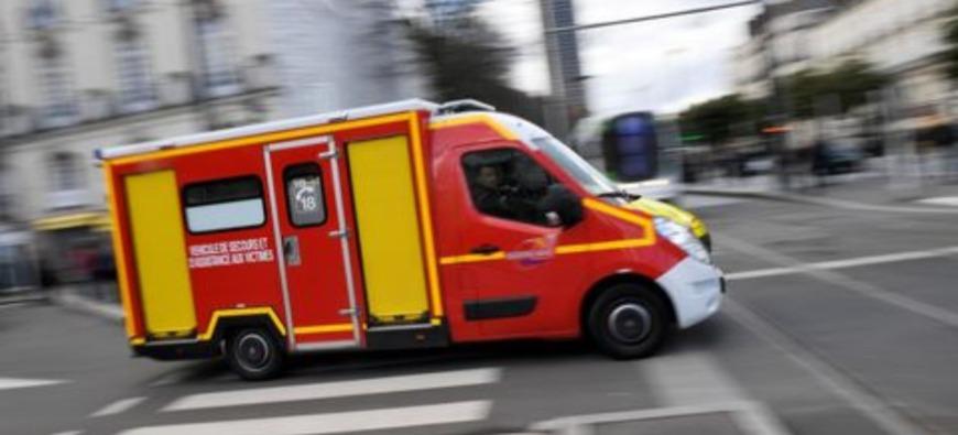 ISÈRE - Une automobiliste meurt après avoir chuté dans un ravin