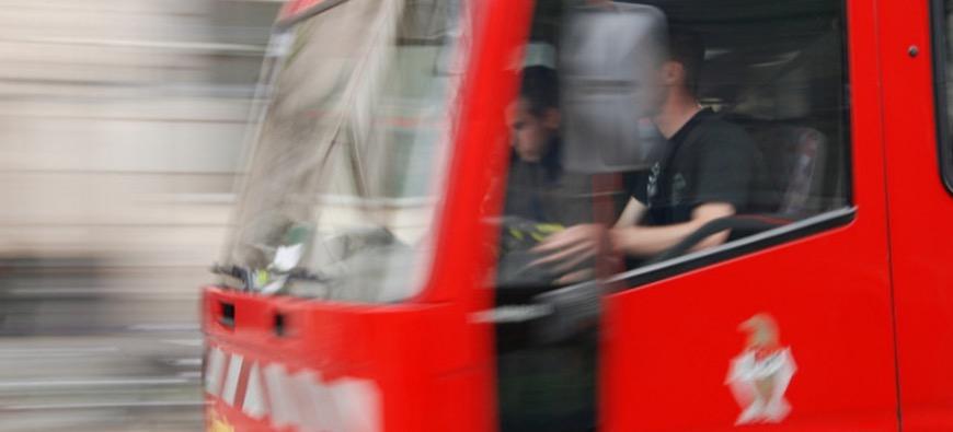 Isère - Un accident de la route coûte la vie à un jeune de 19 ans