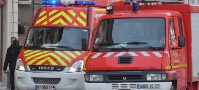 Grenoble : une conductrice écrasée par sa voiture