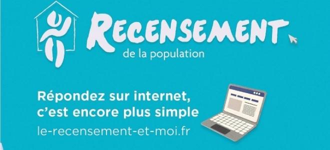 Le recensement de la population débute jeudi en Auvergne-Rhône-Alpes