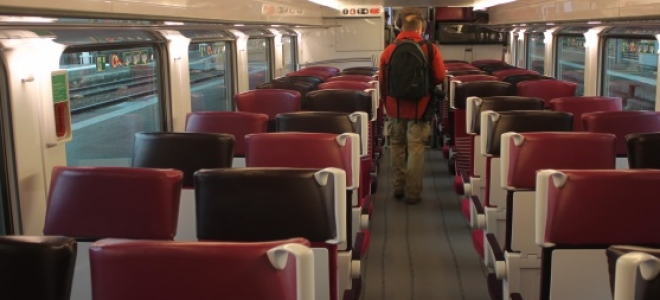 Grève à la SNCF : pas de préavis, mais un trafic perturbé
