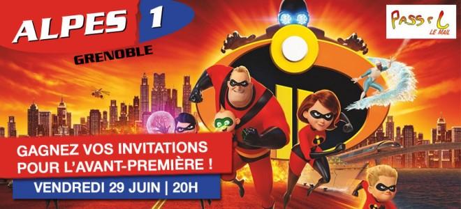 GAGNEZ VOS INVITATIONS POUR L'AVANT-PREMIERE DES INDESTRUCTIBLES 2 !